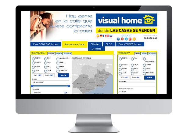 Nos amoldamos a tu web.