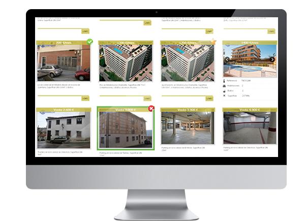 Página web gratuita con un diseño actual y profesional, nada que envidiar a una página web a medida, se adaptan los colores corporativos y el logotipo, dispone de un panel de administración donde se pueden cambiar colores, imágenes, textos, etc...