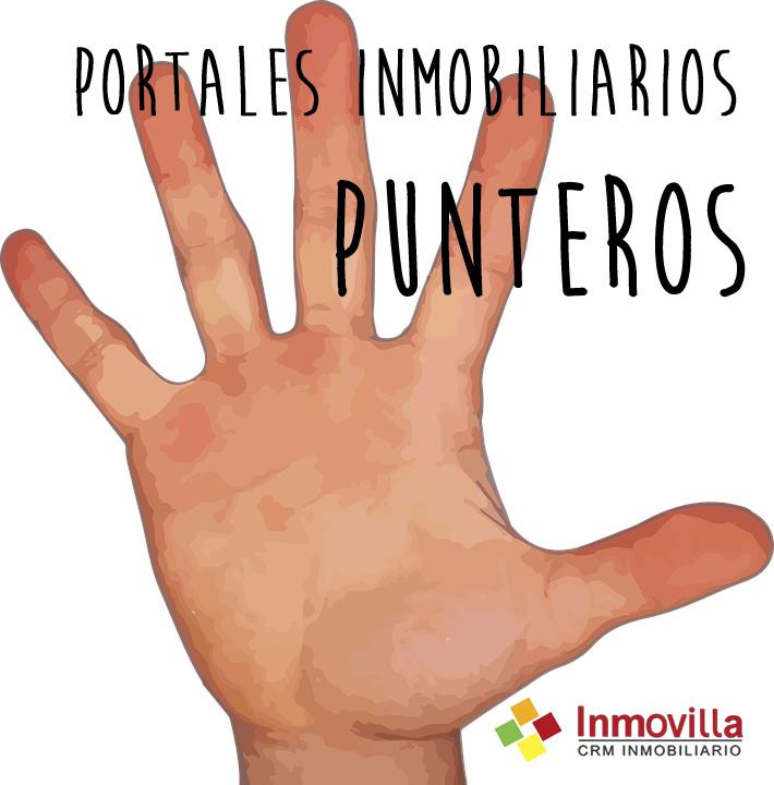 5 portales inmobiliarios punteros en España.