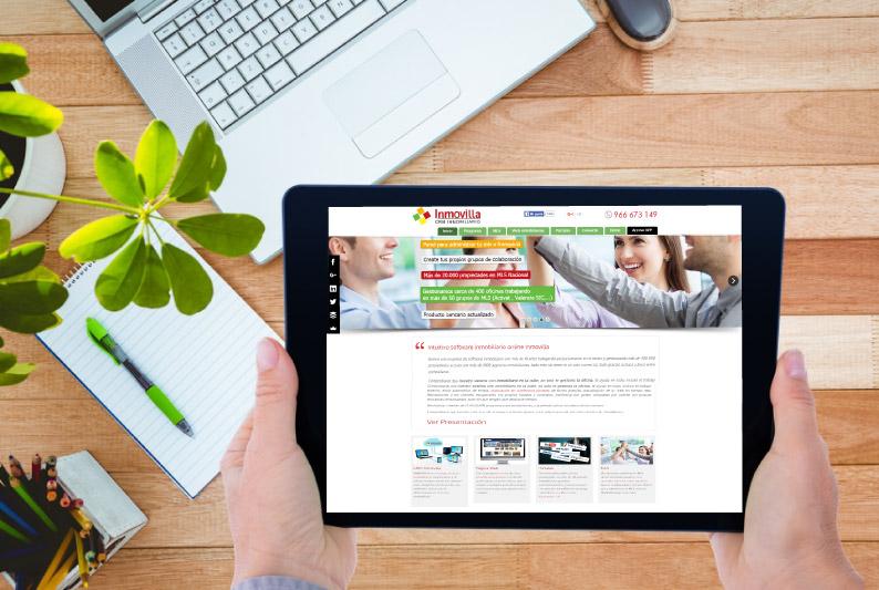 Marketing inmobiliario online