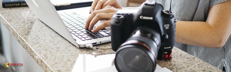 trucos y consejos útiles de fotografía inmobiliaria.
