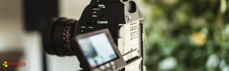 El video-marketing como estrategia para tu inmobiliaria