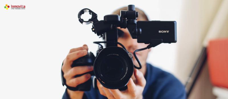 conoce todas las ventajas del video-marketing