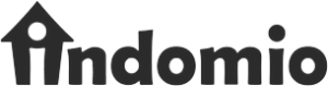 Logotipo portal Indomio