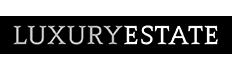 Logotipo portal LuxuryEstate