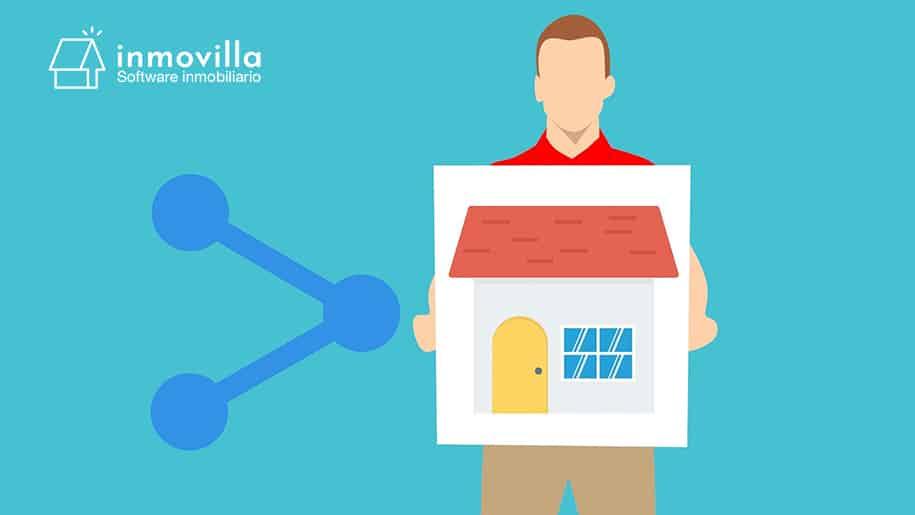 Vender piso por internet