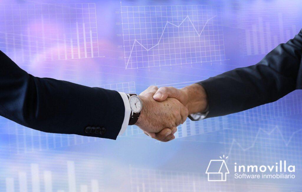 Acuerdo de venta por internet